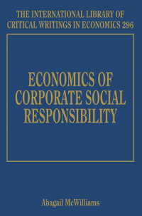 Economics of Corporate Social Responsibility