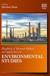 Handbook of Research Methods and Applications in Environmental Studies