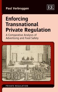 Enforcing Transnational Private Regulation