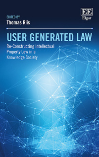 User Generated Law