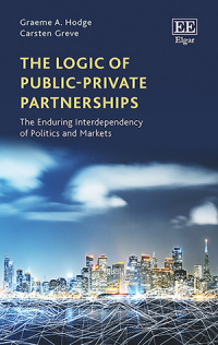 The Logic of Public–Private Partnerships