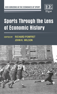 Sports Through the Lens of Economic History