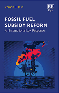 Fossil Fuel Subsidy Reform