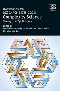 Handbook of Research Methods in Complexity Science