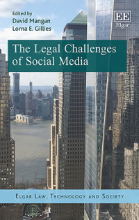 The Legal Challenges of Social Media