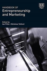 Handbook of Entrepreneurship and Marketing