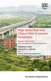 High Speed Rail and China's New Economic Geography