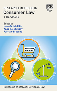 Research Methods in Consumer Law