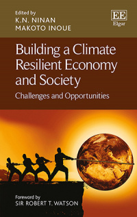 Building a Climate Resilient Economy and Society