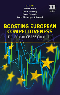 Boosting European Competitiveness