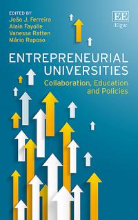 Entrepreneurial Universities