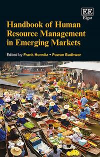 Handbook of Human Resource Management in Emerging Markets