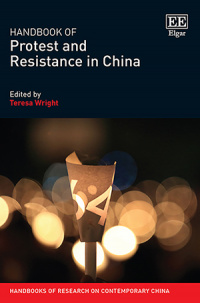 Handbook of Protest and Resistance in China