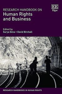 Research Handbook on Human Rights and Business