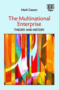 The Multinational Enterprise