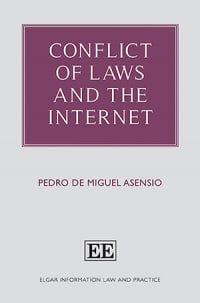 Conflict of Laws and the Internet