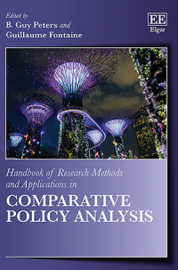 Handbook of Research Methods and Applications in Comparative Policy Analysis