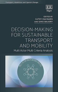 Decision-Making for Sustainable Transport and Mobility
