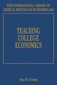 Teaching College Economics