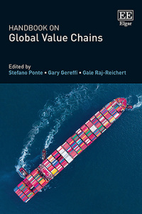 Handbook on Global Value Chains