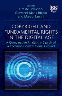 Copyright and Fundamental Rights in the Digital Age