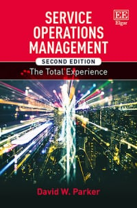 Service Operations Management, Second Edition