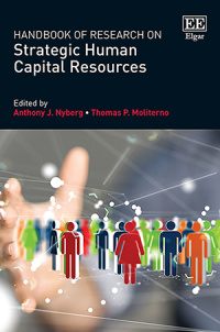 Handbook of Research on Strategic Human Capital Resources