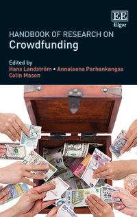 Handbook of Research on Crowdfunding