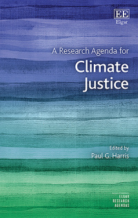 A Research Agenda for Climate Justice