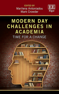 Modern Day Challenges in Academia