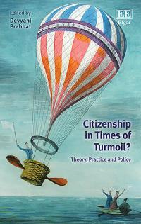 Citizenship in Times of Turmoil?