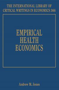 Empirical Health Economics