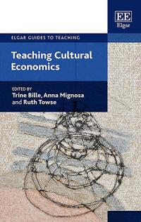 Teaching Cultural Economics