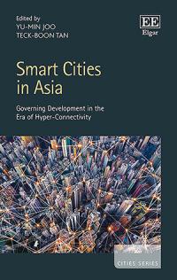 Smart Cities in Asia