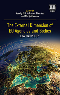 The External Dimension of EU Agencies and Bodies
