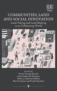 Communities, Land and Social Innovation