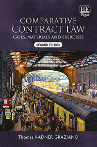 Comparative Contract Law, Second Edition