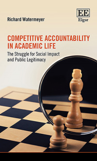 Competitive Accountability in Academic Life