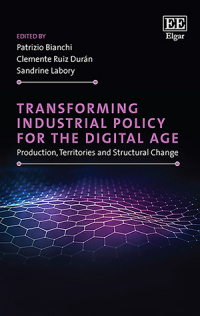 Transforming Industrial Policy for the Digital Age