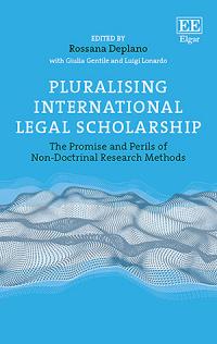 Pluralising International Legal Scholarship