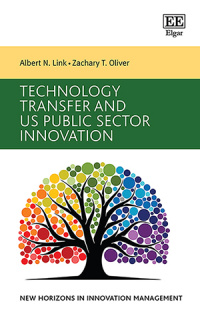 Technology Transfer and US Public Sector Innovation