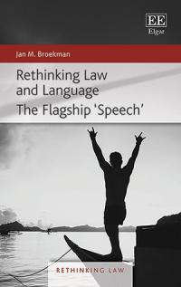 Rethinking Law and Language