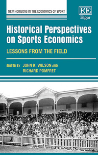 Historical Perspectives on Sports Economics
