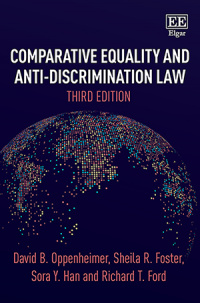 Comparative Equality and Anti-Discrimination Law, Third Edition
