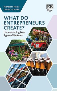 What do Entrepreneurs Create?