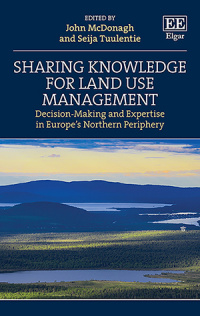 Sharing Knowledge for Land Use Management