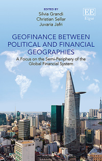 Geofinance between Political and Financial Geographies