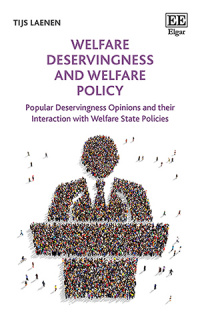 Welfare Deservingness and Welfare Policy