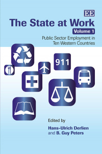 The State at Work, Volume 1