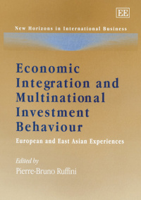 Economic Integration and Multinational Investment Behaviour
